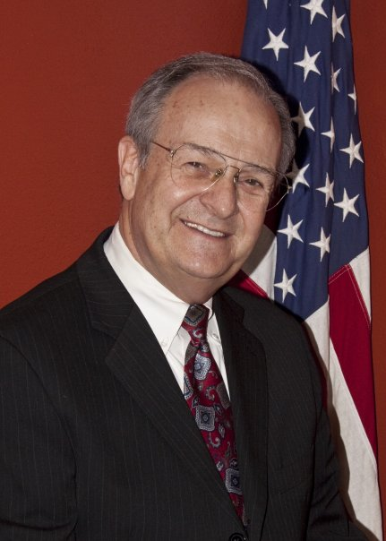 Judge Sterling Lacy