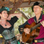 Faire to Middlin' - Texarkana Renaissance Faire