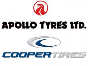 Apollo Tyres - Cooper Tires