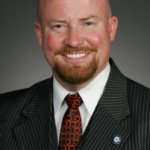 oe Dorman, Democrat Candidate for OK Governor