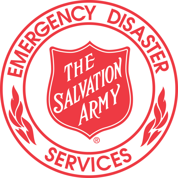 Salvation Army Emergency/Disaster Services
