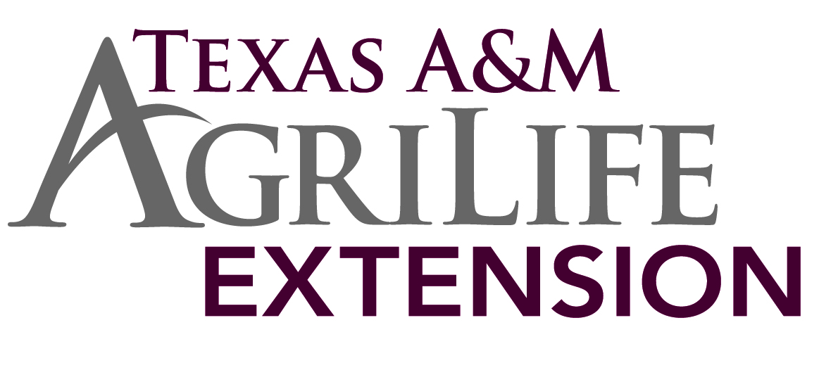Texas A&M AgriLife Extemsion