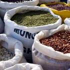 Sacks of Seed