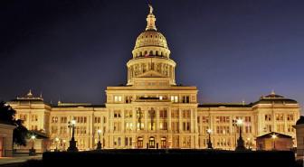 Texas Capitol
