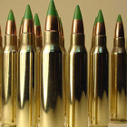 "M855 ""Green Tip"" Ammo"
