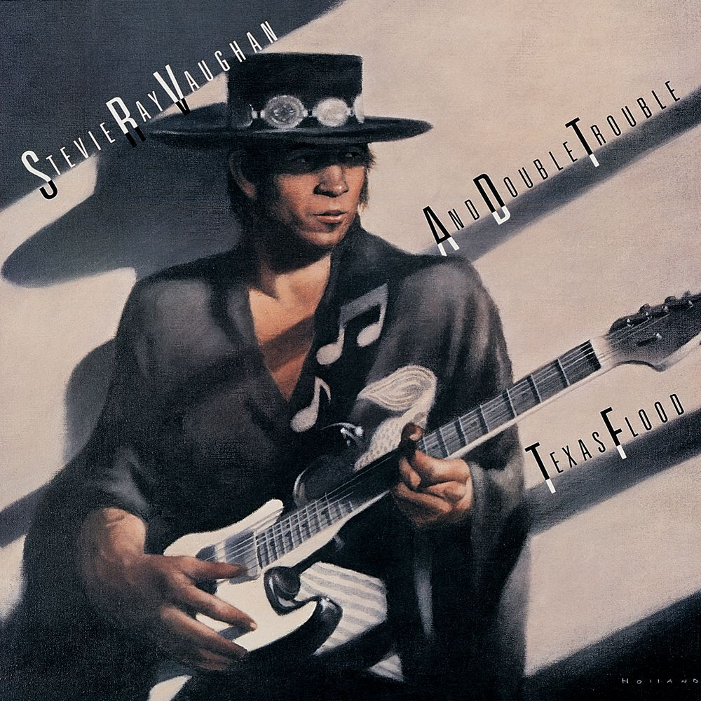 stevie ray vaughan inducted into rock roll hall of fame. Black Bedroom Furniture Sets. Home Design Ideas