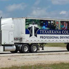 Texarkana College Professional Driving Academy