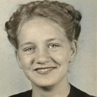 Obituary - Eloise Ball Glover