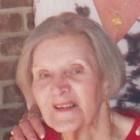 Obituary - Maj-Britt Holmes