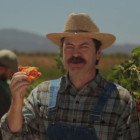 Pizza Farm with Nick Offerman