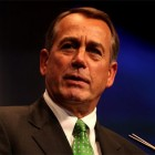 US House Speaker John Boehner