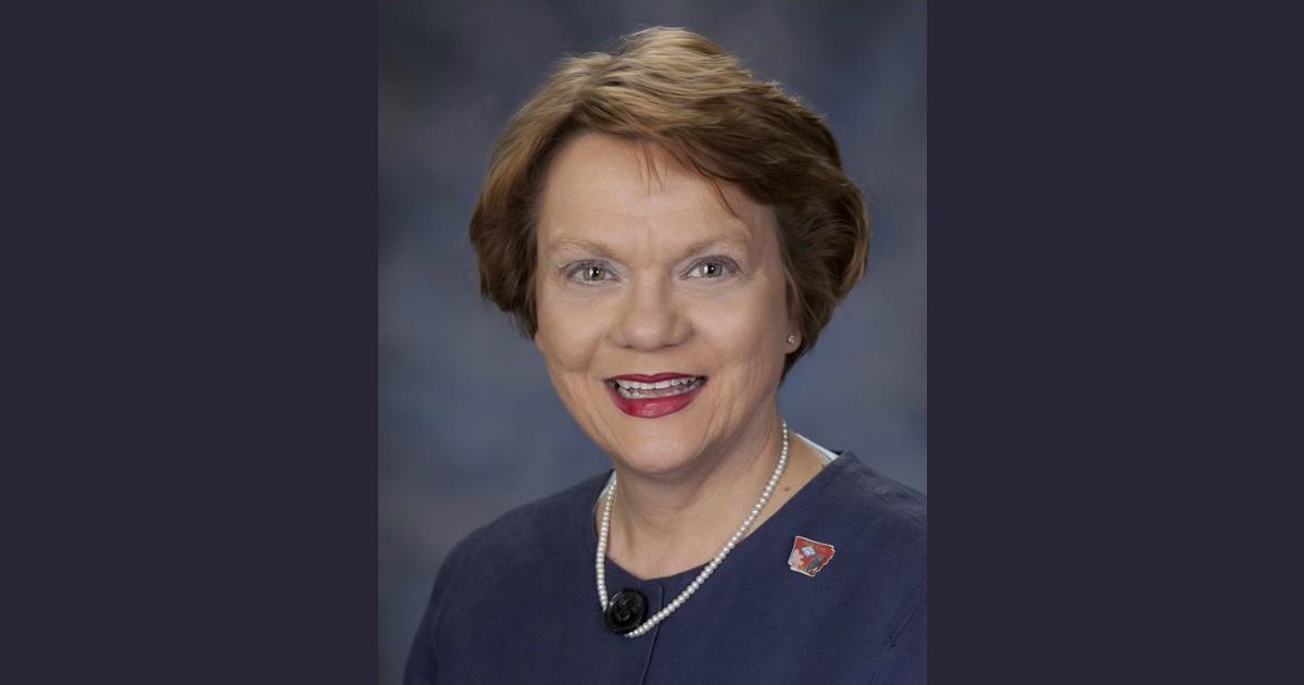 Carol Dalby