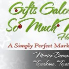 Gifts Galore and So Much More Holiday Expo
