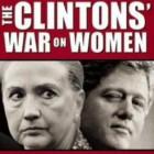 Book Review: The Clintons' War on Women