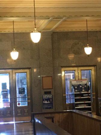 Texarkana Courthouse
