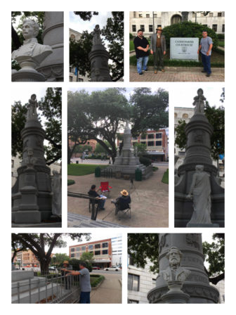 Monument Pictures