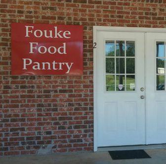 Fouke Food Pantry