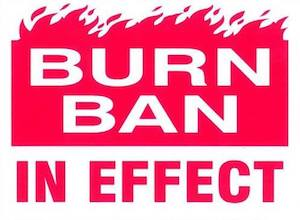 Miller County Burn Ban Goes Into Effect – Four States News