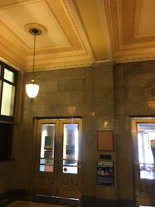 Courthouse Lobby